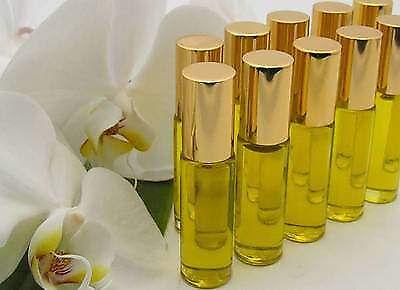 McGill's Gift Shop-Perfume Body Oil