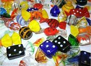 Murano Glass Sweets