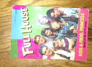 Full house novel for sale London Ontario image 1