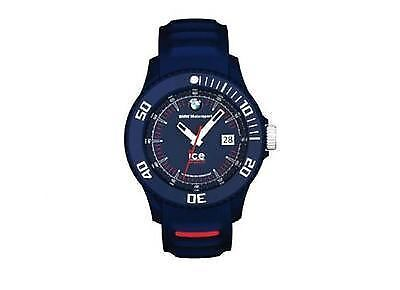 BMW Genuine Motorsport Ice Watch Silicon Blue Unisex 80262354183
