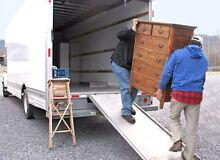 SYDNEY'S LOCAL AND INTERSTATE REMOVALS ONLY $50/H__R Blacktown Blacktown Area Preview