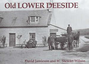 Old Lower Deeside, David Jamieson