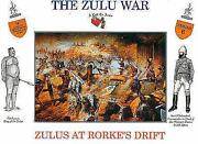 Zulu Toy Soldiers