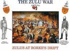 Zulu Toy Soldiers