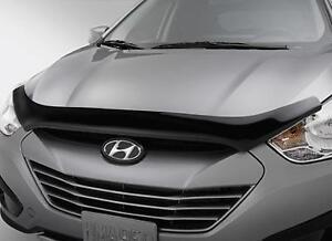 Hyundai Tucson 2005-2009 Hood Deflector
