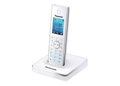 telefon schnurlos farbdisplay schnurlostelefone ebay. Black Bedroom Furniture Sets. Home Design Ideas