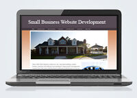 AFFORDABLE SMALL BUSINESS WEBSITE PACKAGE $399
