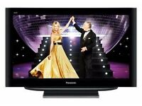 "Panasonic Viera 37"" inch Full HD 1080p LCD TV with Freeview + FreeSat HD, 3 x HDMI, SD Card"