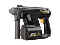 Panasonic EY6812 Hammer Drill