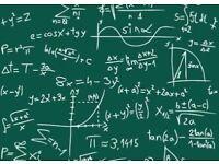 Maths and Computer Science Tutor - Broxburn Area