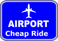 Discount Ride to Pearson Airport, Cheaper then UBER & Taxi