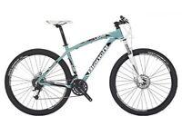 ⭐️Bianchi Kuma 27.3 mountain bike (Large Frame)⭐️