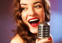 Singing teacher required needed West Ryde & Sutherland Ryde Ryde Area Preview