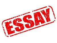 Dissertation Assignment Thesis Essay Writing Help / SPSS / Coursework/ Writer Help / Proofreading