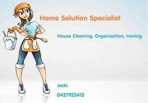 Home Cleaning and Organisation Elanora Gold Coast South Preview
