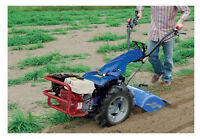 ***ROTOTILLING SERVICES, TRACTOR SERVICES --SOIL MOVING, ETC***