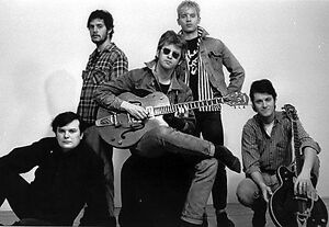 Looking for Blue Rodeo tickets Moncton Casino