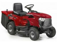33'' Mountfield 1530H Ride on Lawnmower - Hydrostatic mulch or collect Rideon Lawn mower tractor