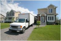 Affordable & Quick! Call Full-Package Movers at 647-223-2036