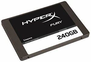 Brand New In Box SSD's
