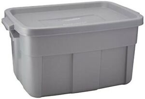 Looking for rubbermaid  storage containers