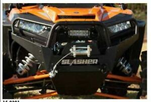 Slasher XD Max Bumper for RZR 900XP and RZR 1000XP