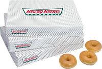 Krispy Kreme & Children's Wish
