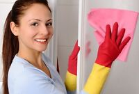 FROM $19.99 -EUROPEAN LADIES- CLEANING SERVICES