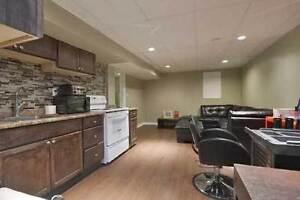 Beautiful one bedroom basement for rent in Milton