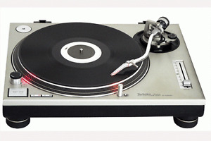 WANTED Table tournante Turntable