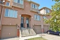 Dundas/Erindale Station~HUGE 3BR THOUSE~FULL RENO~1 Bus To U Of
