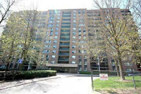 3 BEDROOM CONDO WITH 2 W/ROOM FOR SALE IN BRAMPTON FROM $199,900