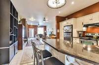 Fabulous Fully Furnished 2 Bedroom Apt in Stunning Location