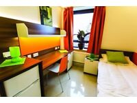 Lovely en-suite room at Furzedown student residence - £172 pw - all bills included