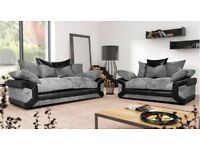New Sheldon sofas with FREE #FOOTSTOOL