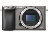 Sony A6000/Mint Condition
