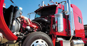 TRUCK LUBE AND WASH FIRST VISIT SPECIAL OFFER