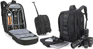 Lowepro Camera Roller Backpack - Computrekker Plus AW Oakville / Halton Region Toronto (GTA) image 2
