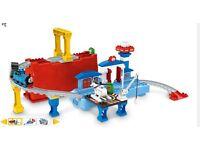 Thomas & Friends Mega Bloks Sodor Search and Rescue 10520