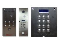 *** CHEAP INTERCOM / CCTV / ALARM / CONTROLLED ACCESS REPAIRS & INSTALL