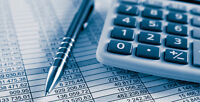 Professional accountant -bookkeeping services