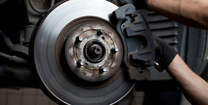 Brakes Need Replaced?