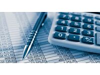 Bookkeeping Services - Flexible rates / Reliable / Let us help you