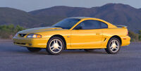 1995 Ford Mustang V8 - GT 5L
