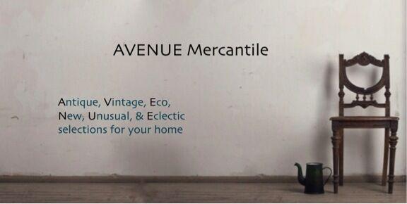 AVENUE Mercantile