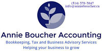Taxes - Personal, Corporate, Trusts, GST/QST-Bookkeeping