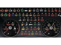 Key Programming Car electrician Locksmith Chip tuning Mileage correction Coding Scanning