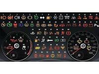 Car Diagnostic Air Bag Reset Service Light DPF REGENERATION VAG BMW MERCEDES EVERY CAR *ALL MAKES*