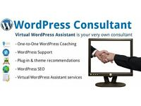 Wordpress Consultant