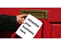 Reliable Leaflet Distribution for your Business